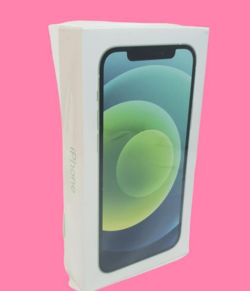 Apple iphone 12 128gb green segunda mano/novedad en nolotire