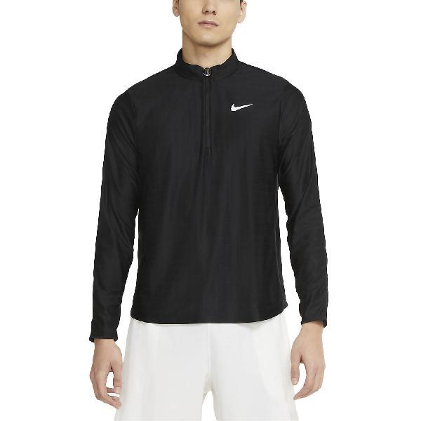 Nike court breathe advantage camisa tenis hombre