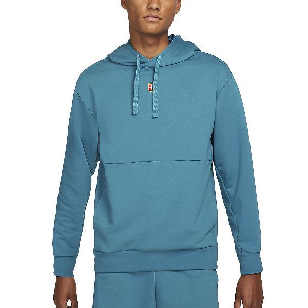 Nike heritage court sudadera de tenis hombre