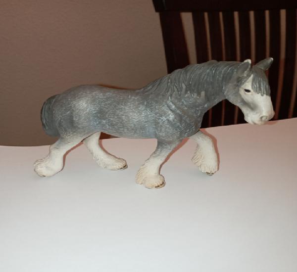 Schleich 2004 figura de pvc made in germany caballo serie