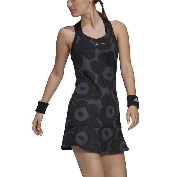 Adidas marimekko vestido de tenis mujer