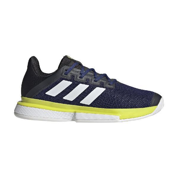 Adidas solematch bounce zapatillas tenis hombre