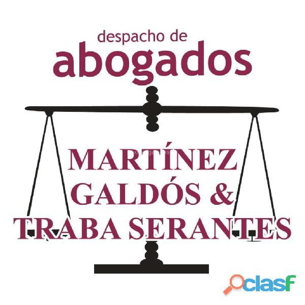 TRABA SERANTES  MARTINEZ GALDOS ABOGADAS