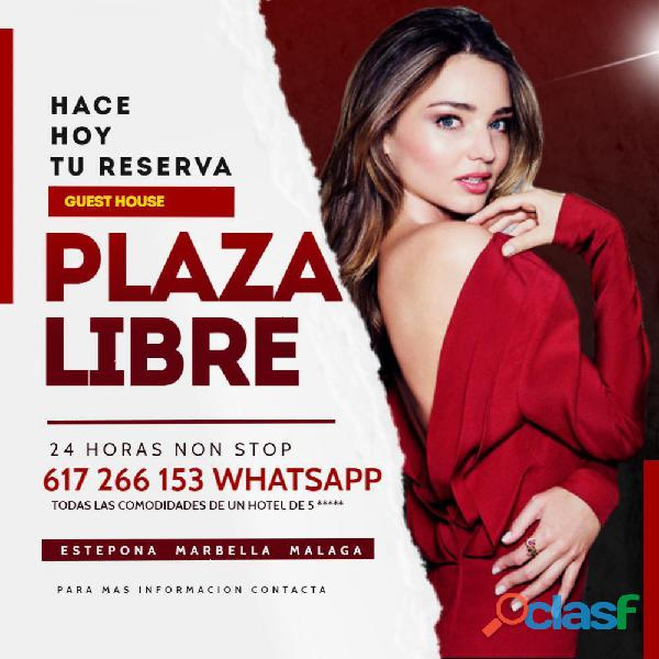 Exclusiva plaza whatsapp