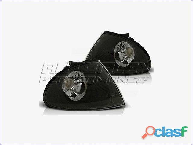 Intermitentes Negros Delante BMW E46