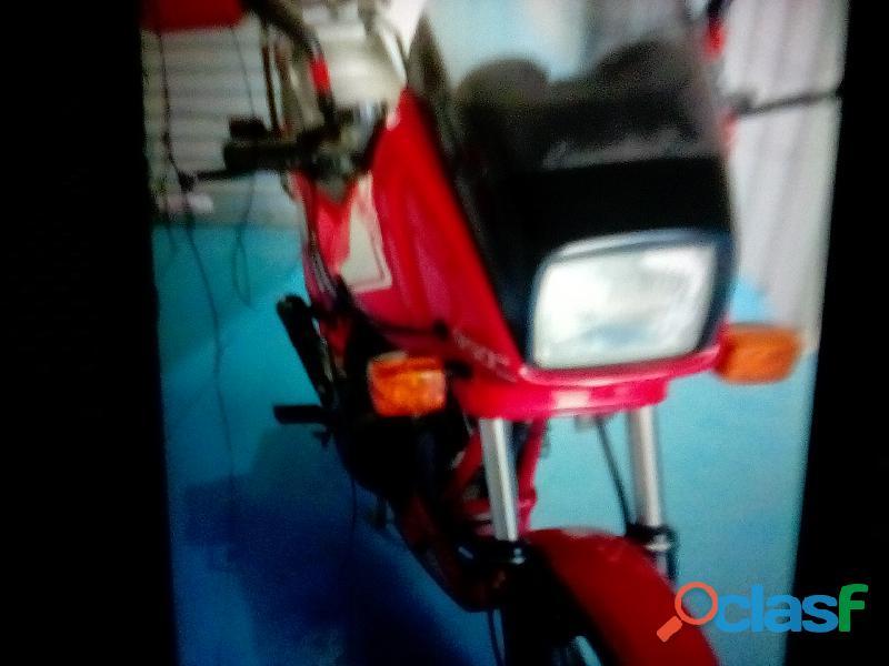 Motomorini350 k2 en venta